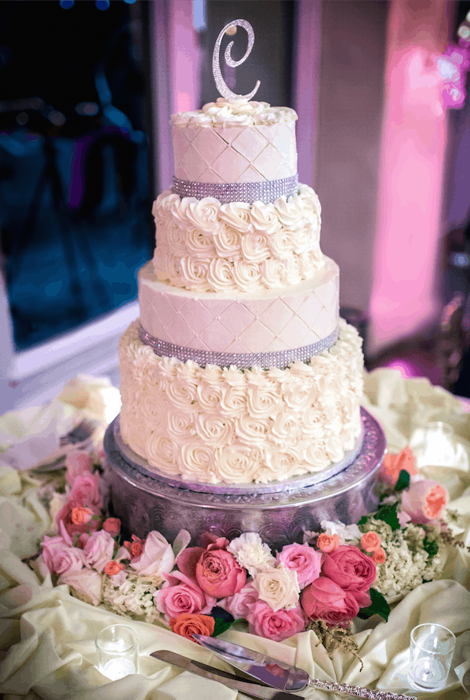 Gluten Free Wedding Cake Ideas