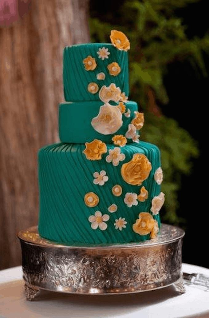 Gluten Free Wedding Cake Dc
