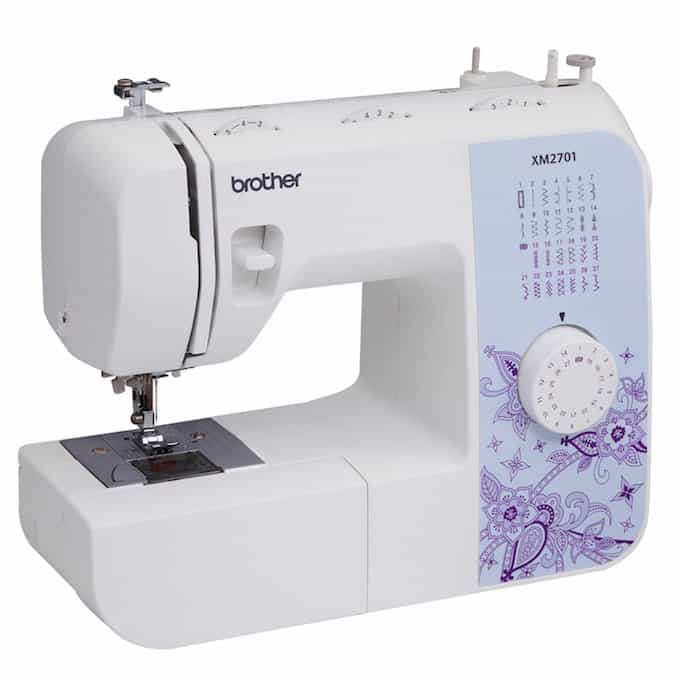 25 Best Sewing Machines Reviewed 2016 Edition Cool Crafts