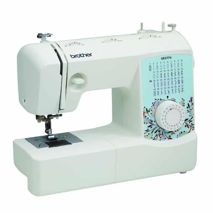 25 Best Sewing Machines Reviewed (2016 Edition) • Cool Crafts