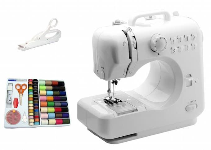 Michley Lil' Sew & Sew LSS-505 Sewing Machine