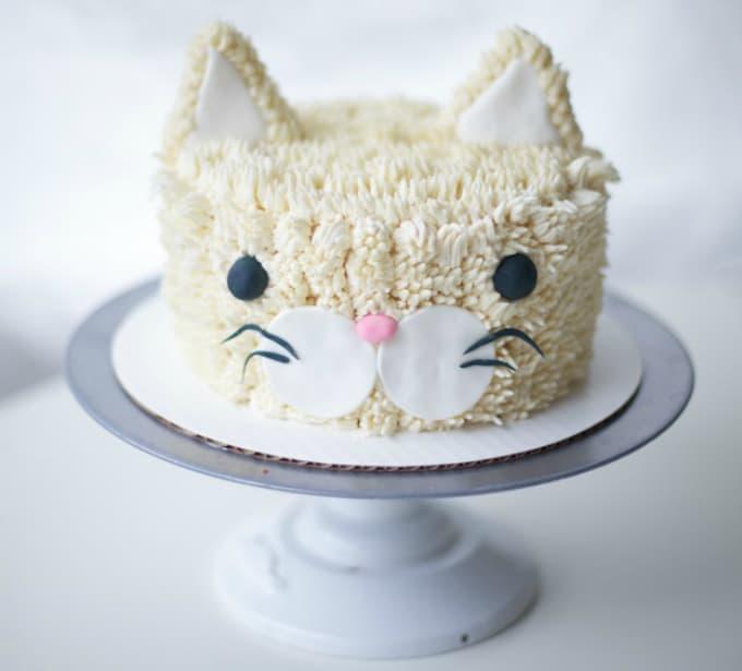 cate cake