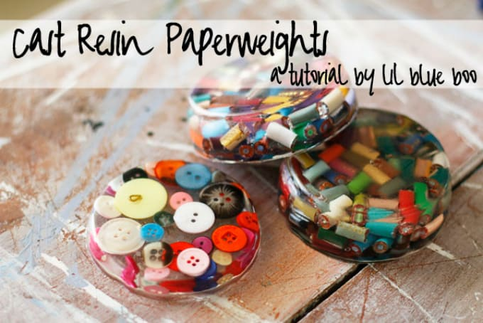 paperweight coasters