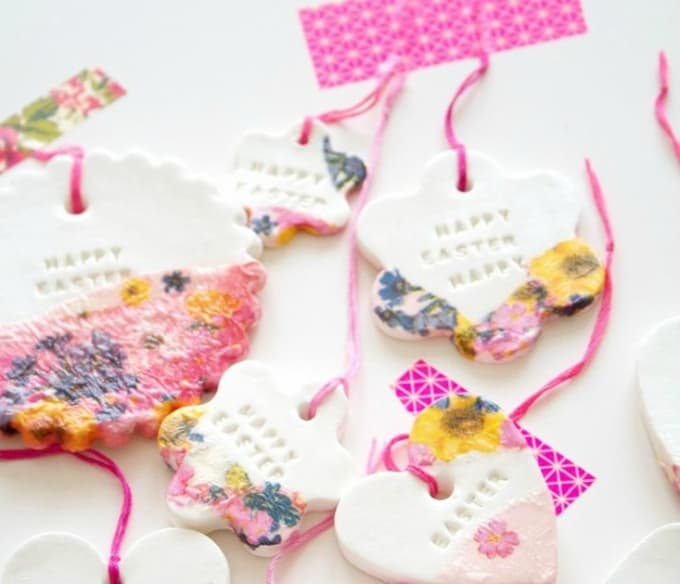 35 Diy Air Dry Clay Projects That Are Fun Easy