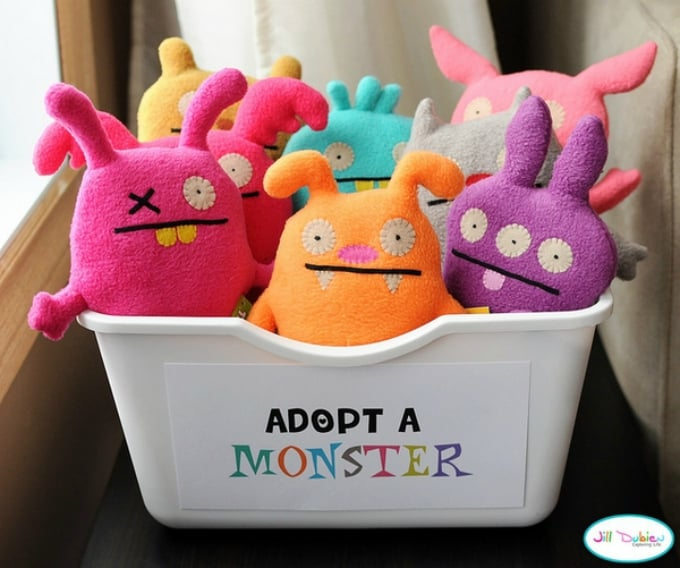 Felt craft projects 70 diy ideas made with felt cool crafts for Neat craft ideas