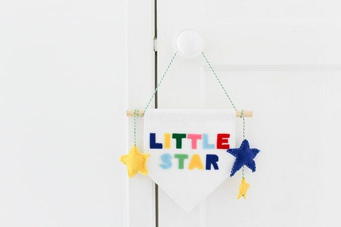star pennant