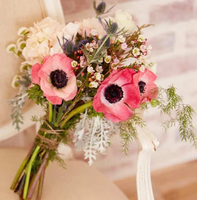 45 Stunning Wedding Bouquets You Can Craft Yourself O Cool Crafts