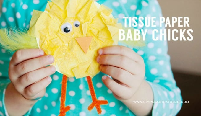 tissue paper crafts 50 diy ideas you can make with the