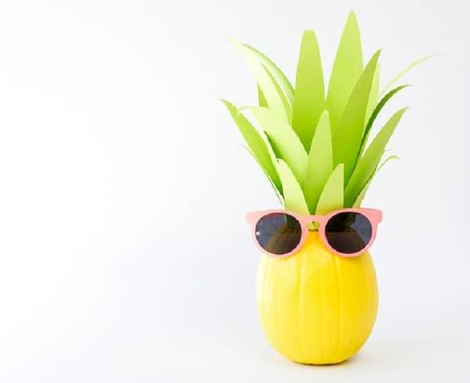 pineapple pumpkin