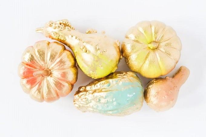vegetable pumpkins