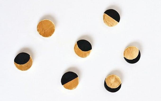 crescent moon magnets