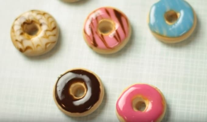 donut magnets