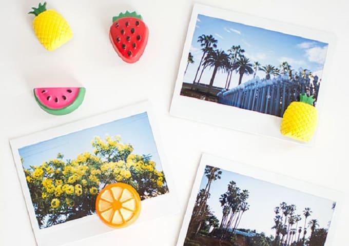 fruit magnets