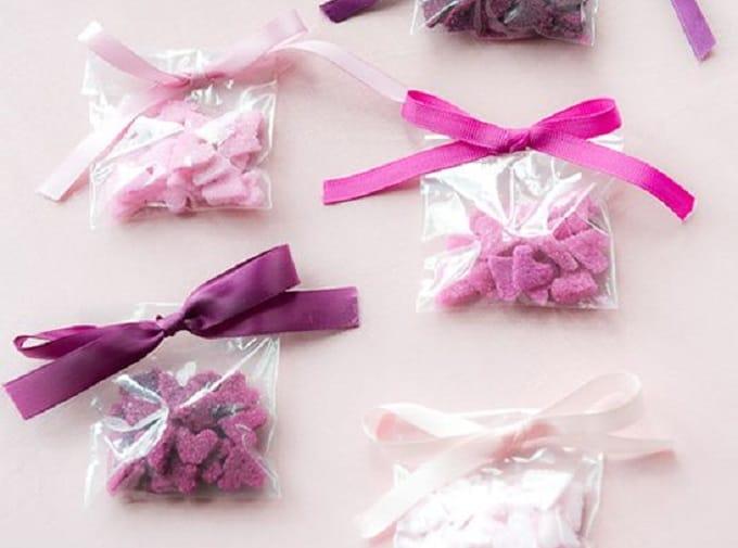 ombre sugar treats