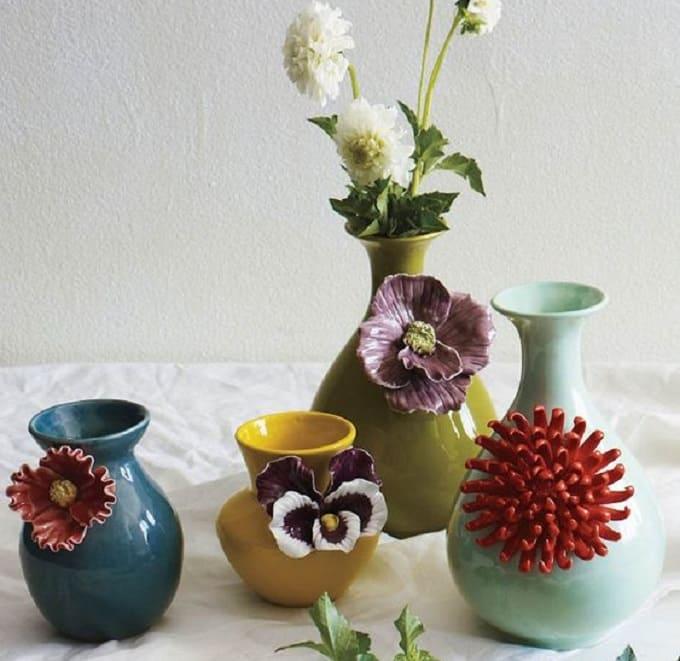 diy anthropologie vase