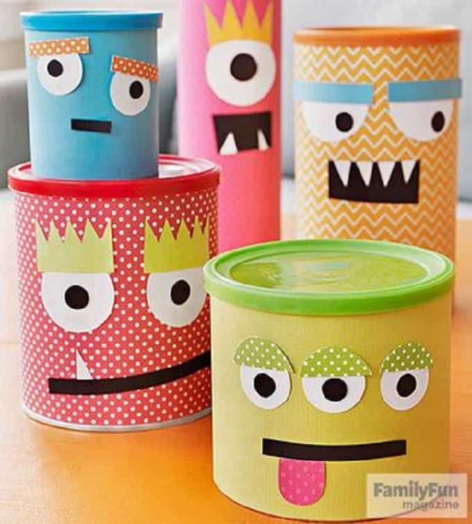 40 cool diy piggy banks for kids adults cool crafts