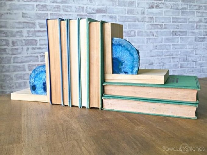 book bookends