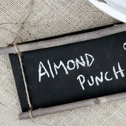 DIY Countrified Chalkboards