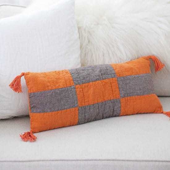 Boho Modern Pillow