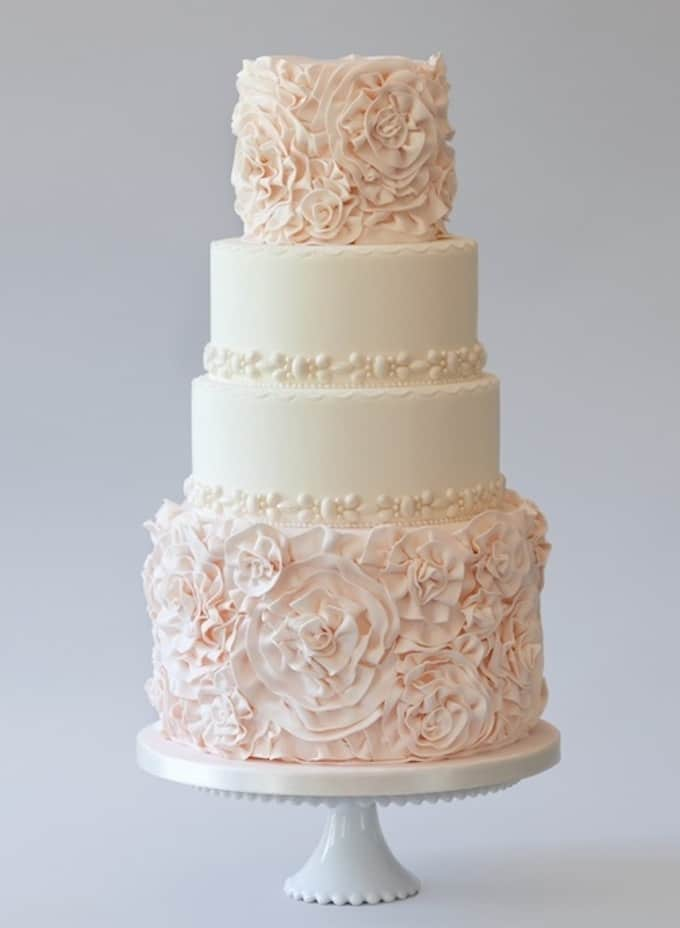Gluten Free Wedding Cake Alternatives