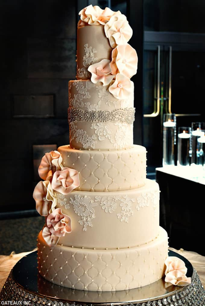 amazing wedding cake images 121 amazing wedding cake ideas you will cool crafts 10707