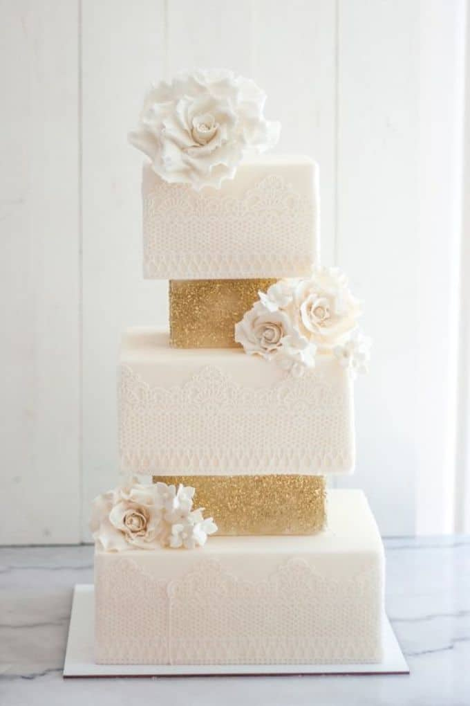 Fabulous Wedding Cake Recipes
