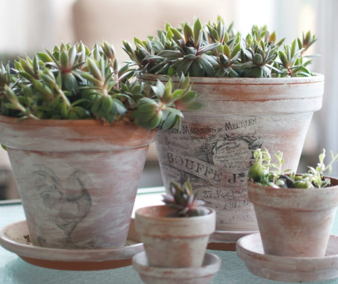 60 Creative Diy Planters You Ll Love For Your Home Cool