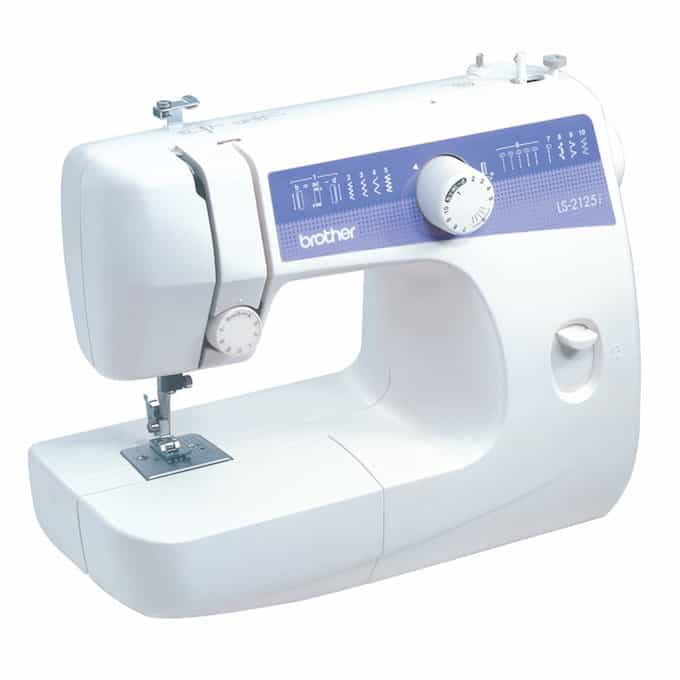 40 Best Sewing Machines Reviewed 40 Edition Cool Crafts Magnificent Sewing Embroidery Machine Reviews 2015