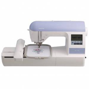 Brother PE770 Sewing Machine