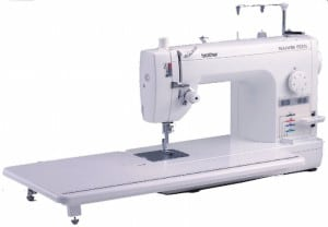 Brother PQ1500S Sewing Machine