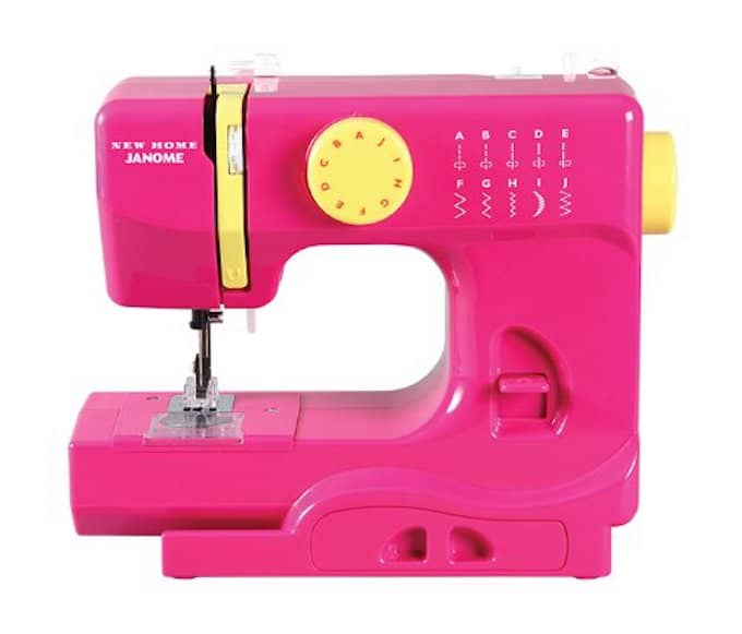 Janome Fast Lane Sewing Machine
