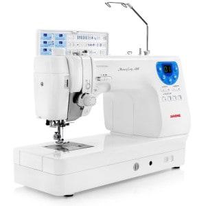 Janome MC-6300P Sewing Machine