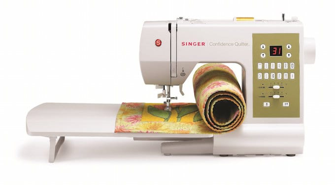 SINGER 7469Q Sewing Machine