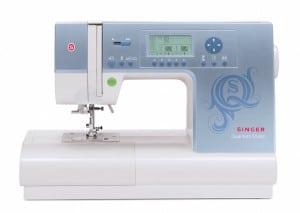 SINGER 9980 Sewing Machine