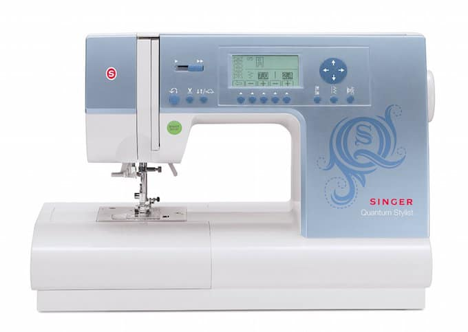 SINGER 9980 Sewing Machine