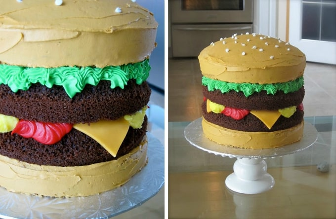Kids Birthday Cakes - 120 Ideas, Designs, & Recipes