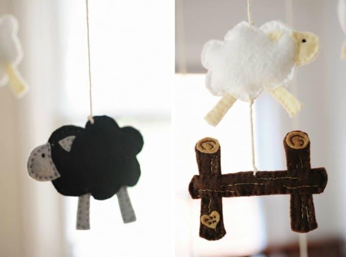 Felt Craft Projects 70 Diy Ideas Made With Felt Cool Crafts