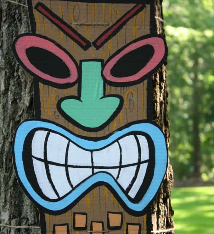 30 DIY Paper Mask Design Ideas • Cool Crafts