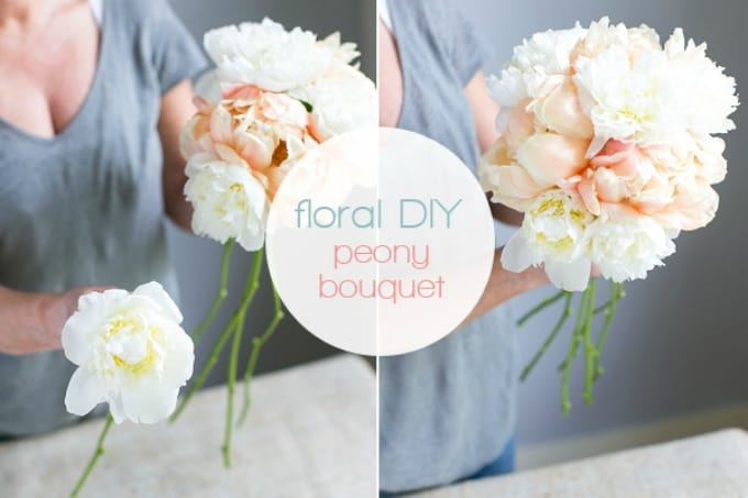 45 Stunning Wedding Bouquets You Can Craft Yourself • Cool Crafts