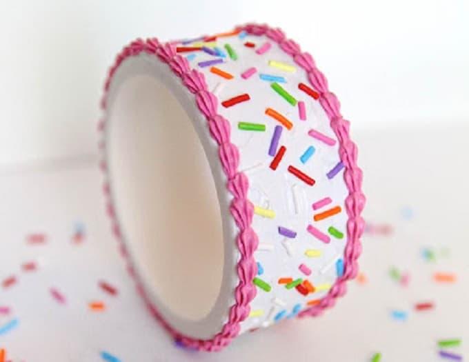 Cake Inspired Bracelets