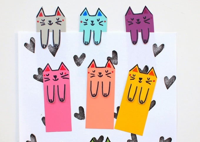 kitty bookmarks