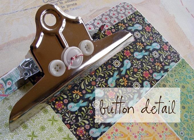 patchwork clipboard