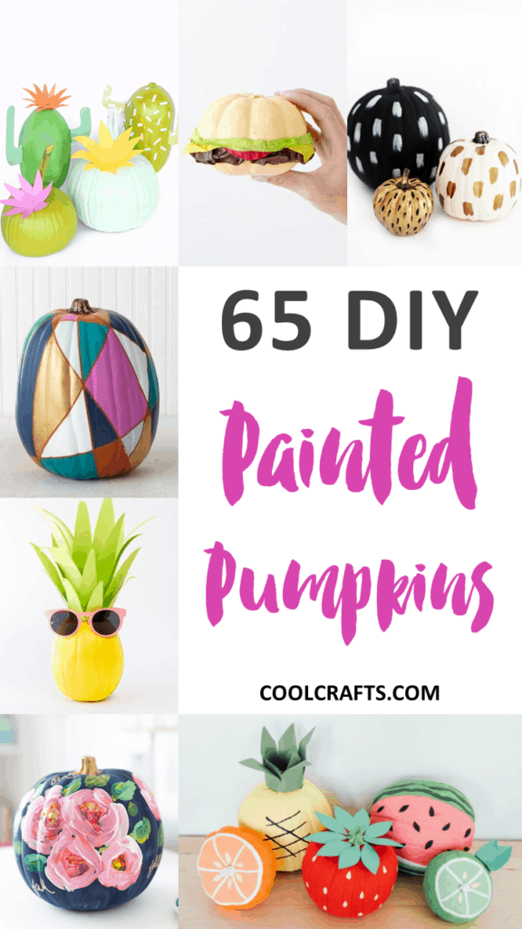 65 Halloween Pumpkin Decorating Ideas for Kids