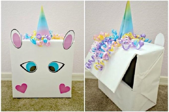 40 Majestic Diy Unicorn Craft Ideas Cool Crafts
