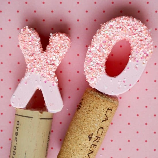 XO Wine Stoppers
