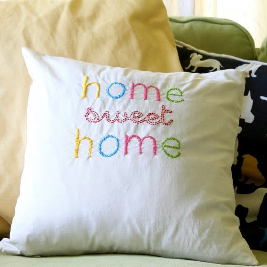 32 Decorative Diy Pillow Ideas That Will Transform Any Space Cool