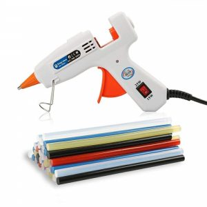 lifegoo mini hot melt gun glue