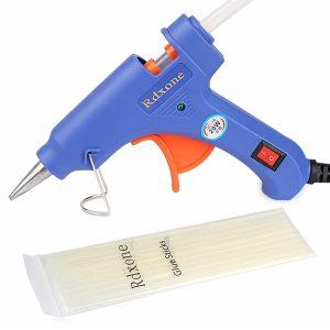 rdxone hot glue gun