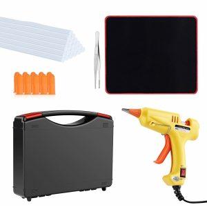 sergia hot glue gun kit