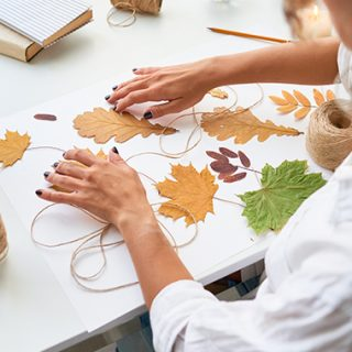 15 of the cutest fall crafts for toddlers